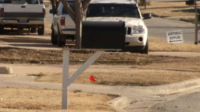Tulsa Police Warn Business To Be Safe With Mail