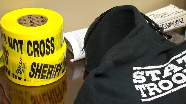 Two Approached By Cherokee County State Trooper Imposter
