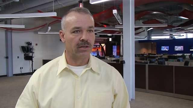 Deputies Arrest Tulsa Man Suspected Of Convenience Store 'Beer Runs'