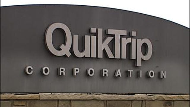 Magazine Says Tulsa's QuikTrip Among Best Companies To Work For