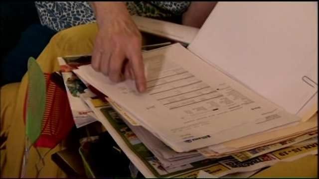 Tulsa Insurance Agent Accused Of Exploitation Of Elderly