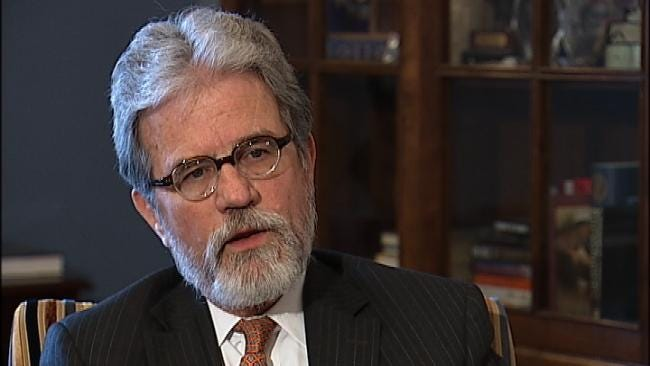 Colleagues React To Coburn's Retirement; Special Election Date Set