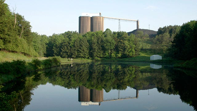 Man Killed In West Virginia Coal Mining Accident