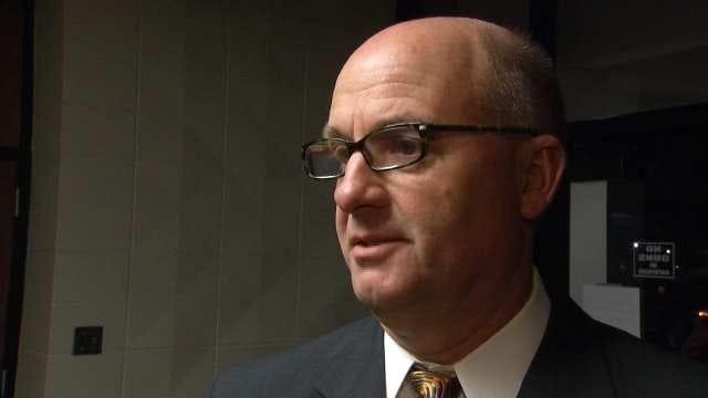 Senator Coburn's Hometown Muskogee Supports Decision To Retire