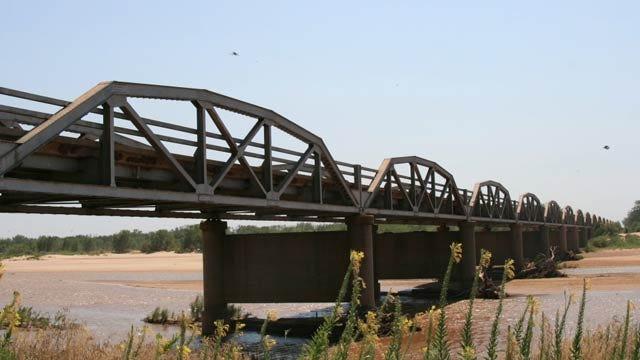 Three Historic Oklahoma Highway Bridges Up For Adoption