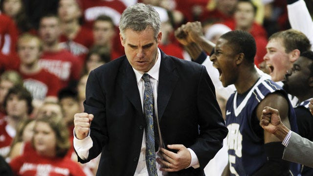 Oral Roberts Squeaks By Incarnate Word On The Road