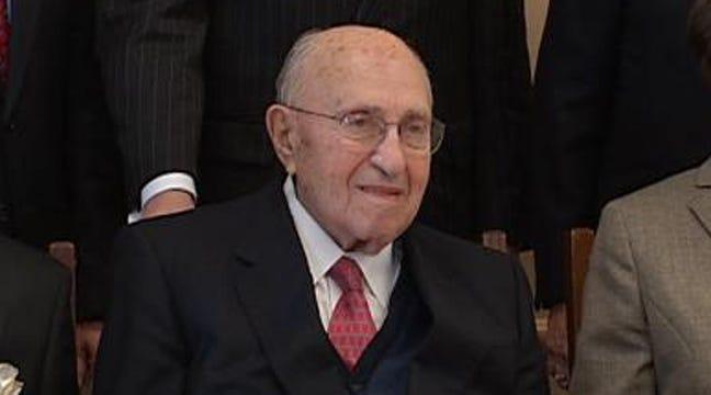Tulsa Businessman, Philanthropist Henry Zarrow Dies At 97