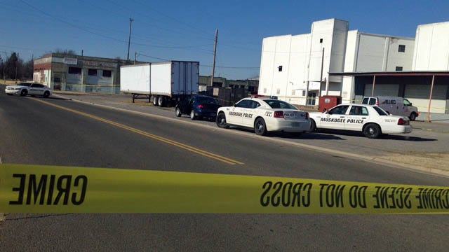 Muskogee Police Identify Officers In Officer-Involved Shooting