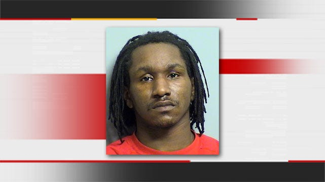 Tulsa Police Arrest One Of Their Most Wanted