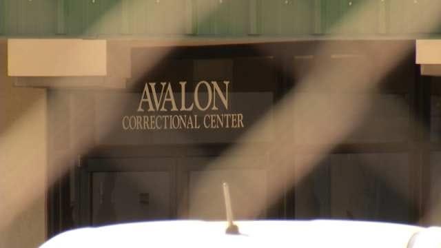 Inmates Out Of Tulsa's Avalon Correctional Center