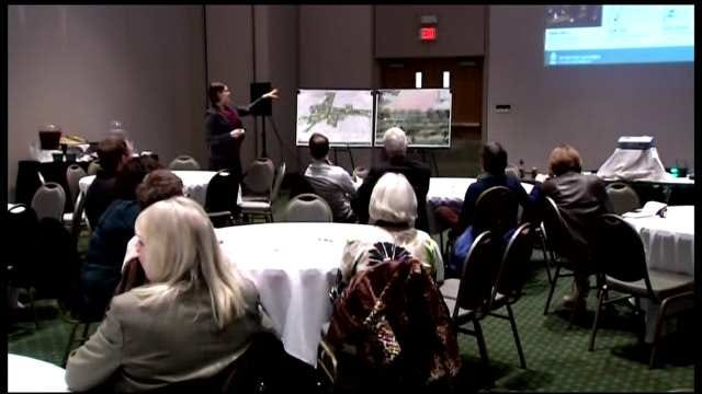 Northeastern State University Unveils 'Master Plan' For Renovations