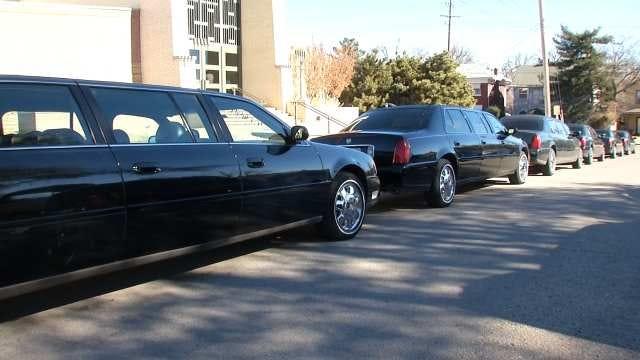 Tulsa Philanthropist, Businessman Henry Zarrow Laid To Rest