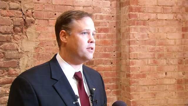 Lankford Starts Senate Campaign, Other Oklahoma Politicians Still Deciding