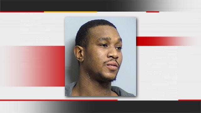 Tulsa Man Arrested For Hotel Shooting