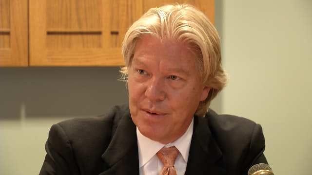 Green Country Lawyer Considering Senate Run