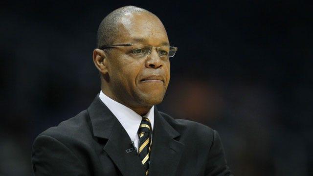 Tulsa Shock Tabs Fred Williams As Head Coach
