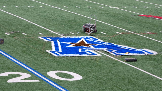TU's Transition To The American Taking Shape