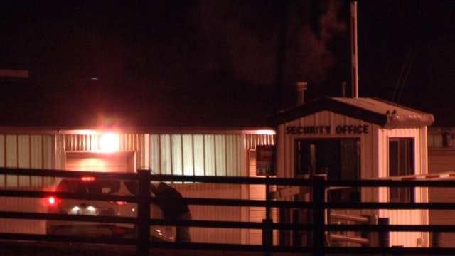 OHP: Jenks Man Killed In Sapulpa Forklift Accident