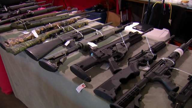 Proposed Bill Would Allow Oklahomans To Carry Handguns Without License