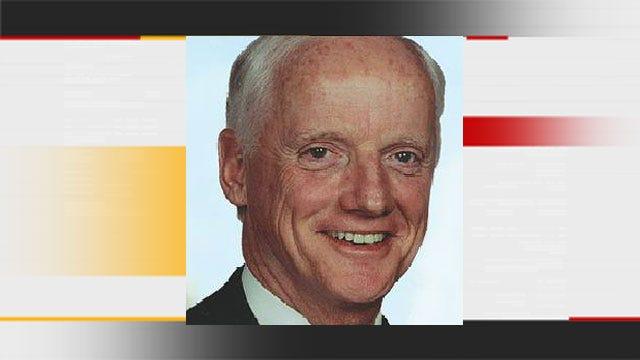 Report: Former Oklahoma Gov. Frank Keating Considering Coburn's Seat