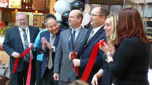 Tulsa's Woodland Hills Mall Renovation Complete