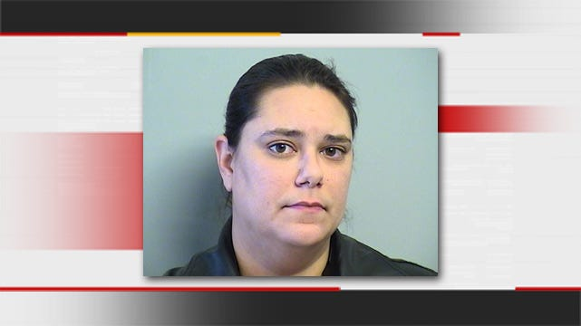 Tulsa Woman Jailed For Allowing Sexual Abuse Of Minor