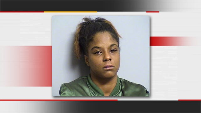 Tulsa Woman Arrested For DUI With Three Kids In Car