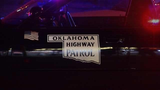 Osage County Crash Claims Life Of Tulsa Man