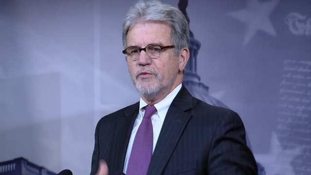Senator Tom Coburn Co-Sponsors Obamacare Replacement Bill