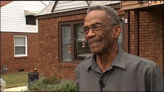 Services Held For Former Tulsa City Councilor Roscoe Turner