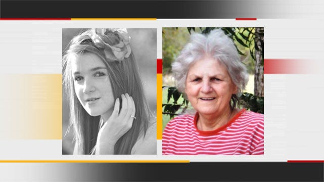 Skiatook Woman, Great Granddaughter Dead, Great Grandson In Jail