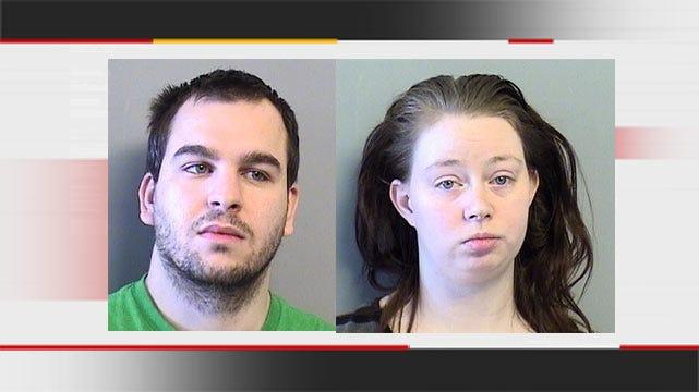 Tulsa Police Arrest Parents For Locking Toddler In Closet