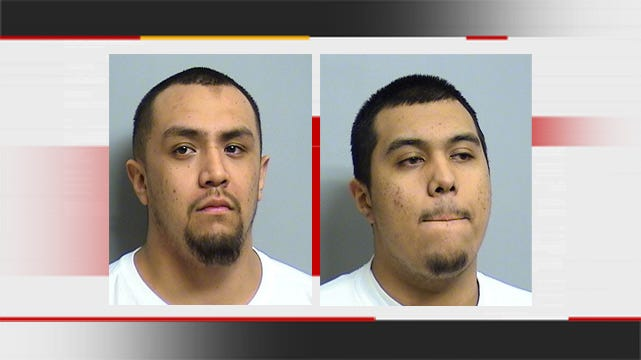 Tulsa Police Release Names Of Drivers Involved In High Speed Chase