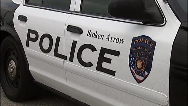 Arrest Made After Broken Arrow Hit-And-Run Involving Student