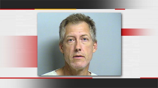 Man Pleads Guilty To Attacking Woman In Sand Springs Park