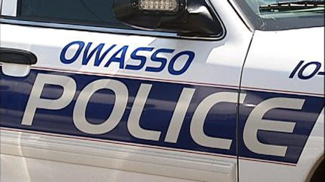 Owasso Residents Can Now File Reports Online