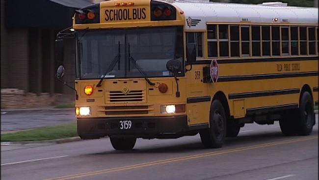 Tulsa Public Schools Selected For Gates Foundation Grant