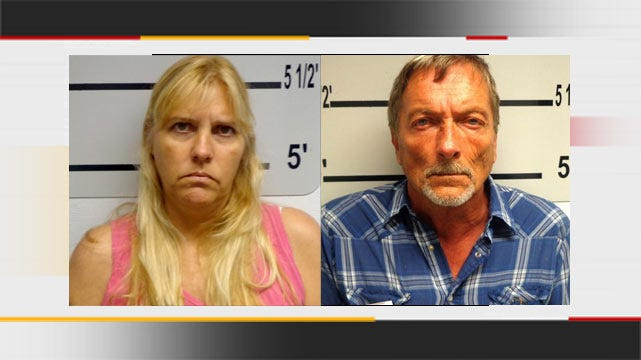 Court: Grove Couple To Enter Plea On Embezzlement Charges