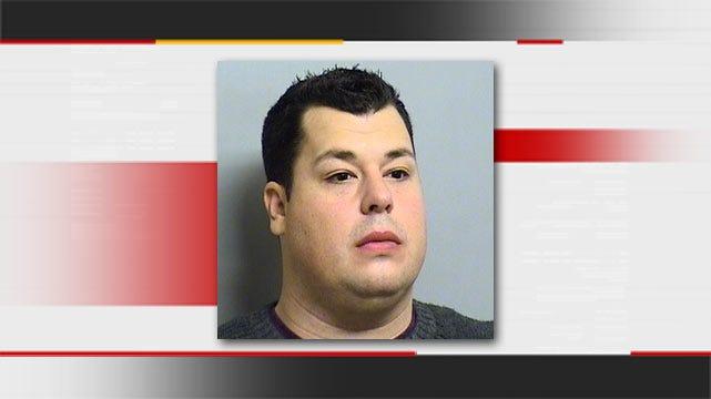 Police Arrest Tulsa Man Accused Of Sending Lewd Texts To Teen