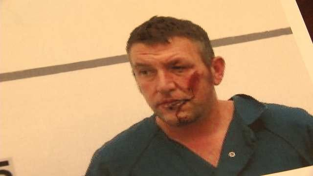 Man Files Excessive Force Lawsuit Against City Of Miami, Officers