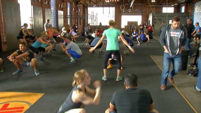 Tulsans Encouraged To Know Limits When Working Out