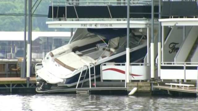 Parents Of Boat Crash Victim Suing Driver And His Parents