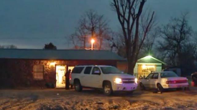 Sheriff Says Vian Infant's Death 'Suspicious'