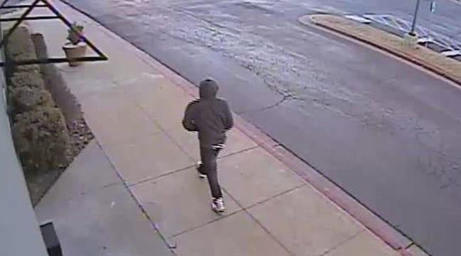 Tulsa Police: Union High School Student Sexually Assaulted