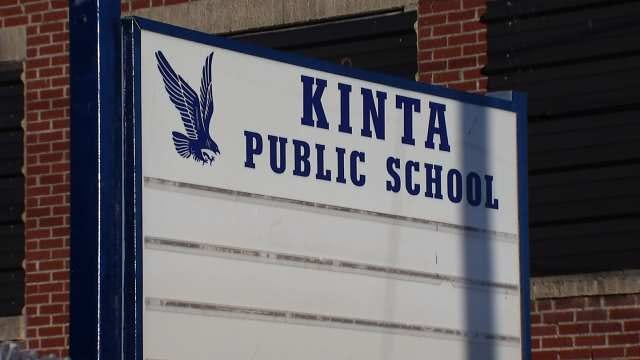 No Heat Forces Oklahoma School To Close Last Minute