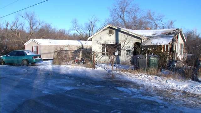 Tulsa Fire Department Says Fatal House Fire Caused By Space Heater