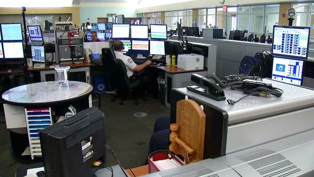 Tulsa Firefighters Delayed On Calls Due To Computer Problems