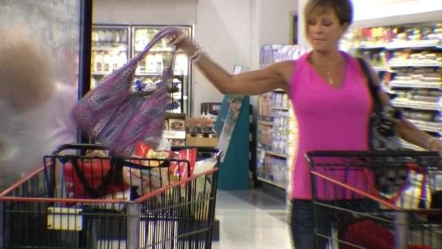 Tulsa Women Fall Victim To News On 6 'Purse Snatcher' Lori Fullbright