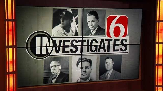 6 Investigates FBI Files Of Famous Oklahomans