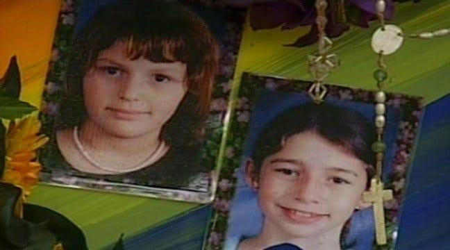 Kevin Sweat Pleads Guilty To Murders Of Weleetka Girls, Fiancee